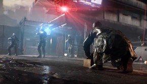 First trailer, screenshots, Box Art of Crytek's open-world FPS Homefront: The Revolution