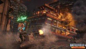New Battlefield 4: Dragon's Teeth screenshot Sunken Dragon DLC details