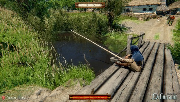 New HD screenshots from Warhorse's Kingdom Come: Deliverance