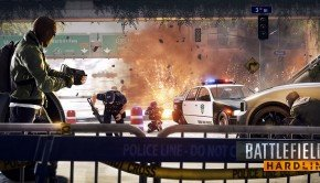 PC owners now have Instant Access to Battlefield: Hardline Beta + additional perks announced