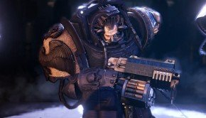 Space Hulk: Deathwing Trailer demonstrates action-packed Unreal Engine 4 footage