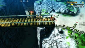 Arcade action Tiny Troopers Joint Ops heads to PlayStation consoles; have some screenshots