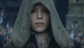 Assassin's Creed Unity CGI trailer reveals a female character– Elise The Templar