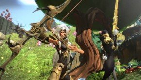 Borderland developers announced Battleborn for the PC, Xbox One and PS4