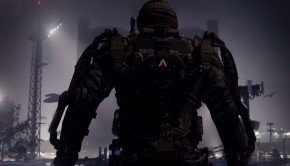 Call of Duty Advanced Warfare Animation & Art developer diary