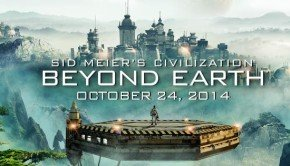 Civilization: Beyond Earth gets Concrete Release date, pre-order announced