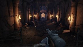 Debut trailer, screenshots of PS3-exclusive FPS Deadfall Adventures Heart of Atlantis