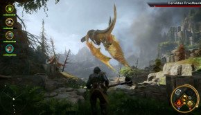 Dragon Age 3 Inquisition new gameplay Video demonstrates combat system