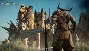 Dragon Age: Inquisition's release pushed back to November