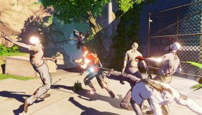 Escape Dead Island, a survival mystery game, announced for PC, PS3 and Xbox 360  (4)