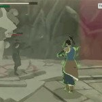 First Gameplay footage from Platinum Game's The Legend of Korra