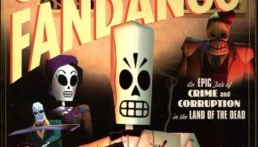 Grim Fandango to also arrive on PC, Max and Linux!