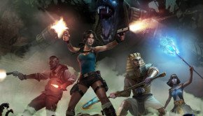 Lara Croft and the Temple of Osiris arrives on 9 December