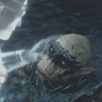 Middle Earth Shadow of Mordor new gameplay video delves into Wraith powers