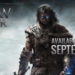 Middle-earth Shadow of Mordor releases on 30 September