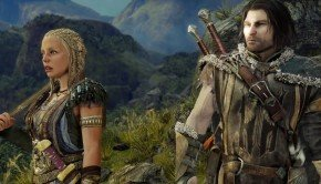 Middle-earth: Shadow of Mordor trailer features Troy Baker, Story and more