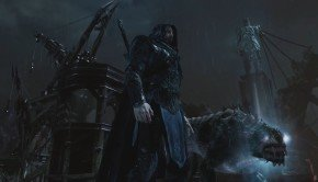 Middle-earth: Shadow of Mordor trailer showcases pre-order bonuses