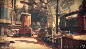 New Destiny screenshot shows Beta location