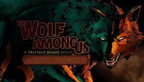 New promo image for season finale of The Wolf Among Us