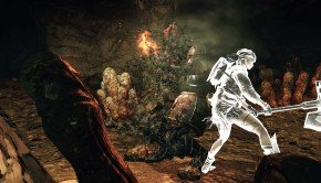 New screenshots of Dark Souls II: Crown of the Sunken King
