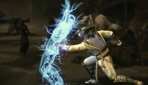 Raiden electrifies Mortal Kombat X in new eye-popping trailer