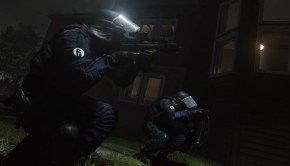 Rainbow Six: Siege trailer focuses on infiltration, destruction, extraction