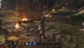 Risen 3 Titan Lords returns to Gothic series roots