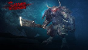 Shadow Warrior Xbox One, PS4 release dated; new screenshots, details released