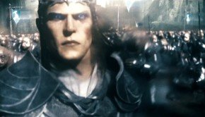 Shadow of Mordor Story Trailer unveils the Bright Lord