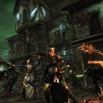 Sisters of Sigmar star in these Mordheim City of the Damned screenshots (1)