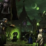 Sisters of Sigmar star in these Mordheim City of the Damned screenshots (2)