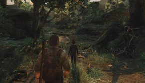 The Last of Us: Remastered Launch Trailer showcases main characters in varied locales