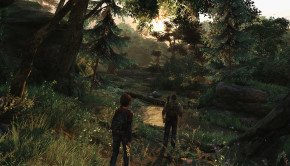 The Last of Us Remastered Official Screenshots + additional details