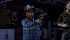 The Walking Dead: Season Two – Episode 4: Amid the Ruins Trailer marks release on 22-24 July