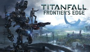 Titanfall 'Frontier's Edge' announced, featuring three new maps