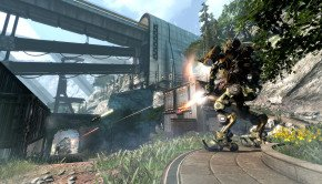 Titanfall: Frontier's Edge DLC – Export Map Screenshots and Details