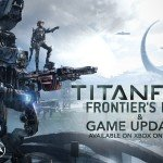 Titanfall Frontier's Edge releases on 31 July; Black Market feature announced