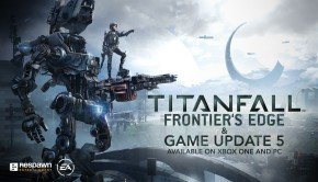 Titanfall: Frontier's Edge releases on 31 July; Black Market feature announced