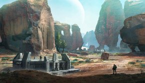 Xbox One Halo The Master Chief Collection gets new trailer, gameplay video and concept art   (3)
