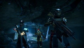 After Mars, it's time for Venus in this latest trailer for Destiny