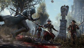 Assassin's Creed Unity delayed; to launch alongside Rogue in November