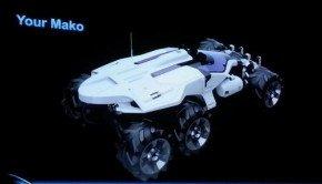 Bioware confirms Mako returning to New Mass Effect