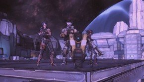 Borderlands The Pre-Sequel trailer features Handsome Jack's hired guns