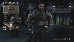 Call of Duty Advanced Warfare multiplayer video demonstrates Supply Drops