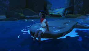 Debut trailer, first screenshots of PS4-exclusive open-world adventure-puzzler Rime