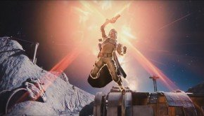 Destiny Launch Trailer shows off some new locations