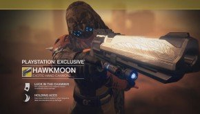 Destiny new video shows off new PlayStation exclusive content (2)