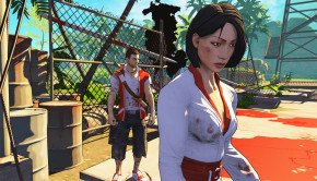 Escape Dead Island launches on 18th November, new trailer, screenshots released   (1)