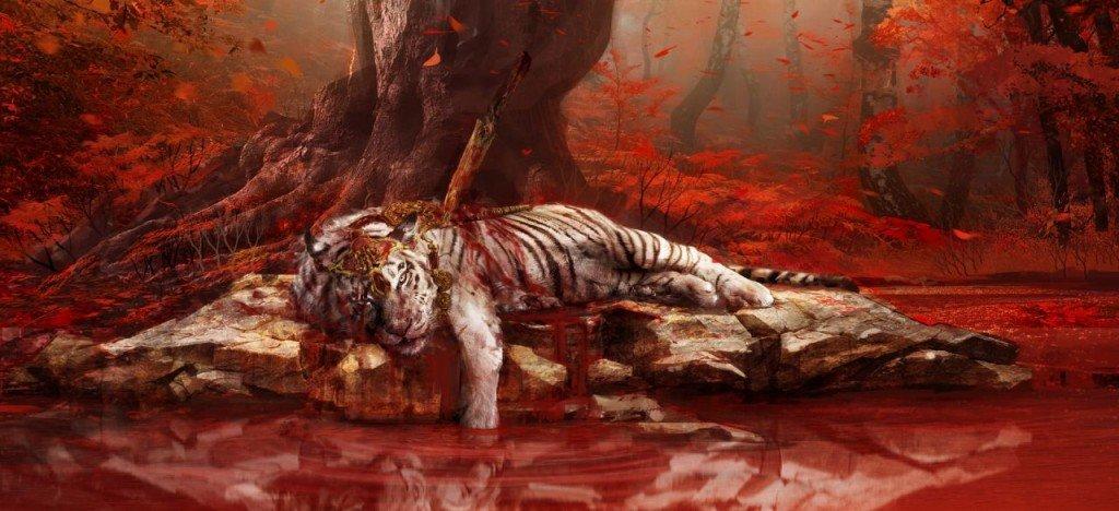 Far cry 4 trailer screenshots and artwork emerge from gamescom