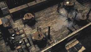 Head back to the wild west in Hard West, a new tactical turn-based game